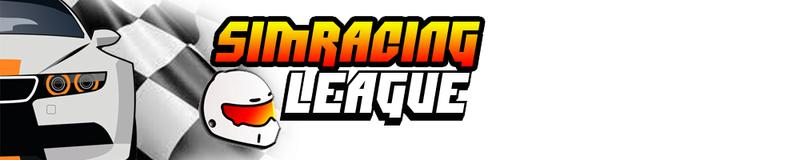 SimRacing League