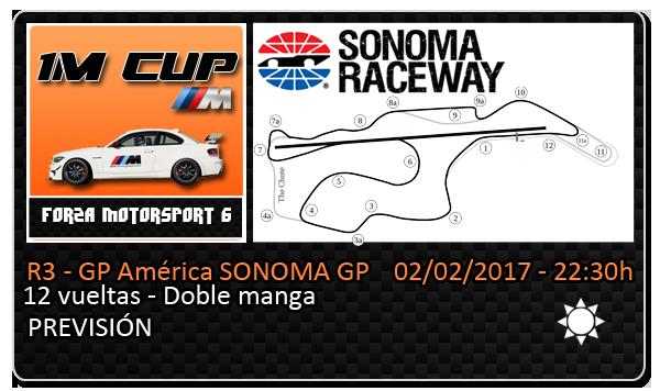 [1MCUP] R3 - GP América Sonoma10