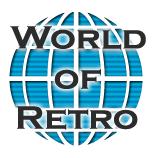 World of Retro (WoR)