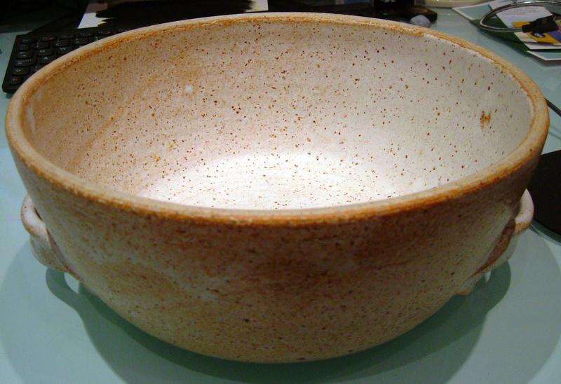 Unusual potter's mark Dscf2111