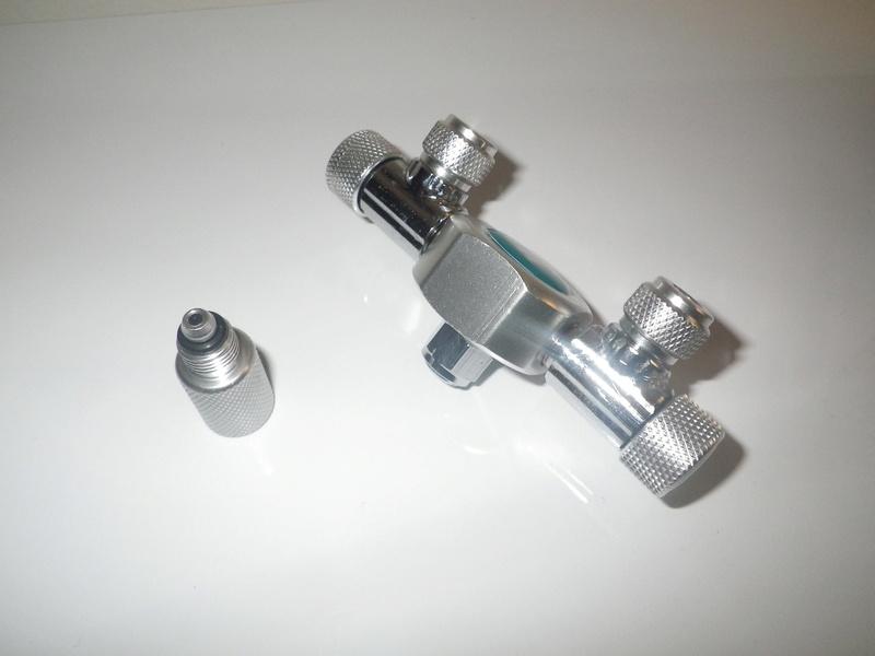 Splitter de CO2 Imgp0121