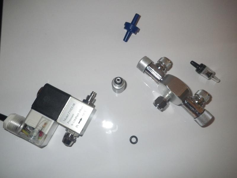 Splitter de CO2 Imgp0123