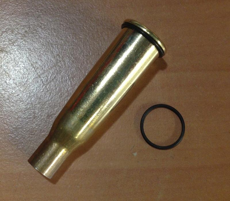 jauge Lebel/Berthier 8.2mm Douill10