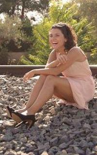 """Alba Rico (Natalia """"Nata"""" Vidal) - Avatar 200*320 0217"""