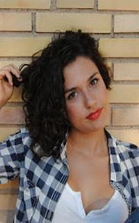 """Alba Rico (Natalia """"Nata"""" Vidal) - Avatar 200*320 0417"""