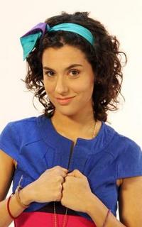 """Alba Rico (Natalia """"Nata"""" Vidal) - Avatar 200*320 0517"""