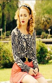 Mercedes Lambre (Ludmila Ferro) - Avatar 200*320 0811