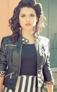 """Alba Rico (Natalia """"Nata"""" Vidal) - Avatar 200*320 0817"""