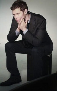 Joseph Morgan (Niklaus Mikaelson) - Avatar 200-320 1017