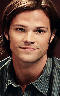 Jared Padalecki (Sam Winchester) - Avatar 200*320 1052