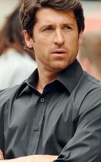 Patrick Dempsey (Derek Shepherd) - Avatar 200*320 1112