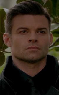 Daniel Gillies (Elijah Mikaelson) - Avatar 200*320 1113