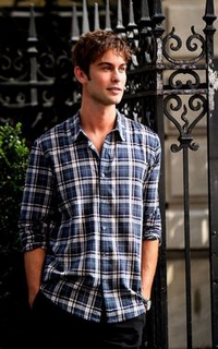 """Chace Crawford (Nathaniel """"Nate"""" Archibald) - Avatar 200*320 1132"""