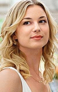 Emily VanCamp ( Emily Thorne / Amanda Clark )  1170
