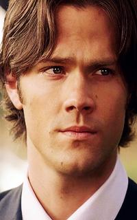 Jared Padalecki (Sam Winchester) - Avatar 200*320 1252