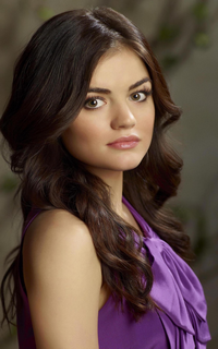 Lucy Hale (Aria Montgomery) - Avatar 200*320 1255