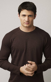 James Lafferty (Nathan Scott) - Avatar 200*320 133