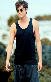 Tyler Blackburn (Caleb Rivers) - Avatar 200*320 139