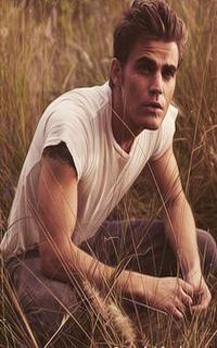 Paul Wesley (Stefan Salvatore / Silas / Tom Avery) - Avatar 200*320 237