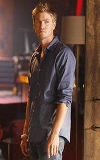 Chad Michael Murray (Lucas Scott) è Avatar 200*320 247
