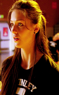 Melissa Benoist (Marley Rose) - Avatar 200*320 264
