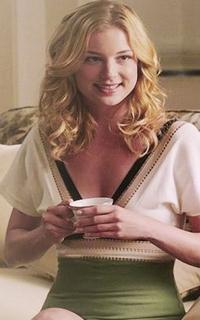Emily VanCamp ( Emily Thorne / Amanda Clark )  271