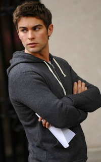 """Chace Crawford (Nathaniel """"Nate"""" Archibald) - Avatar 200*320 332"""