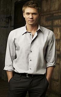 Chad Michael Murray (Lucas Scott) è Avatar 200*320 347