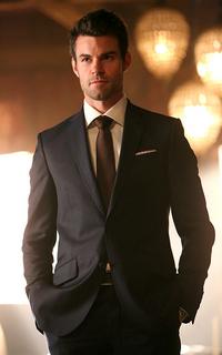 Daniel Gillies (Elijah Mikaelson) - Avatar 200*320 413