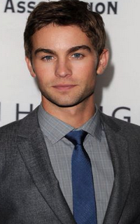 """Chace Crawford (Nathaniel """"Nate"""" Archibald) - Avatar 200*320 432"""