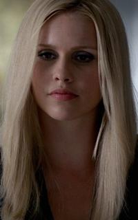 Claire Holt (Rebekah Mikaelson) - Avatar 200*320 434