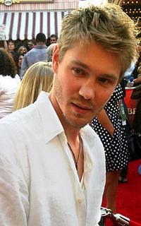 Chad Michael Murray (Lucas Scott) è Avatar 200*320 447