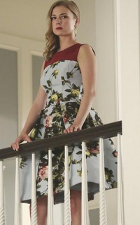 Emily VanCamp ( Emily Thorne / Amanda Clark )  471