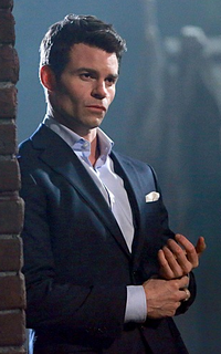 Daniel Gillies (Elijah Mikaelson) - Avatar 200*320 513