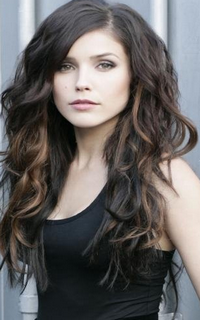 Sophia Bush (Brooke Davis Baker) - Avatar 200*320 523