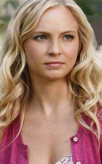 Candice Accola King (Caroline Forbes) - Avatar 200*320 524