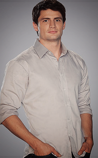 James Lafferty (Nathan Scott) - Avatar 200*320 533
