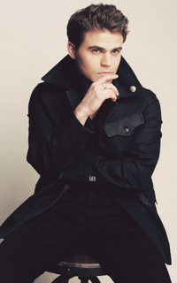 Paul Wesley (Stefan Salvatore / Silas / Tom Avery) - Avatar 200*320 537