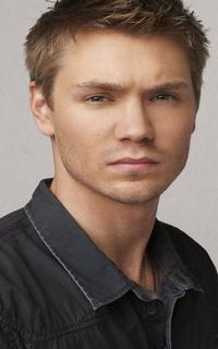 Chad Michael Murray (Lucas Scott) è Avatar 200*320 547