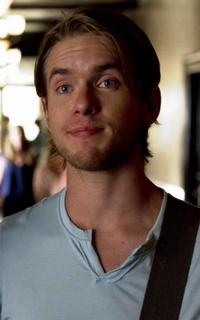 """Chris Brochu (Lucas """"Luke"""" Parker) - Avatar 200*320 548"""