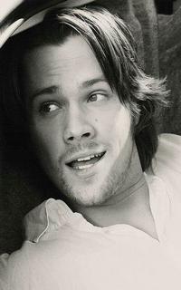 Jared Padalecki (Sam Winchester) - Avatar 200*320 554