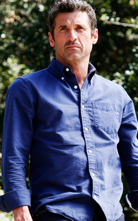 Patrick Dempsey (Derek Shepherd) - Avatar 200*320 612