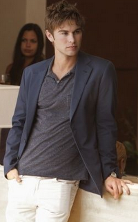 """Chace Crawford (Nathaniel """"Nate"""" Archibald) - Avatar 200*320 632"""