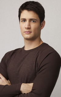 James Lafferty (Nathan Scott) - Avatar 200*320 633