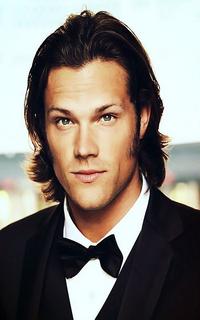 Jared Padalecki (Sam Winchester) - Avatar 200*320 653