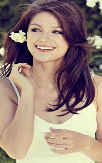 Melissa Benoist (Marley Rose) - Avatar 200*320 668