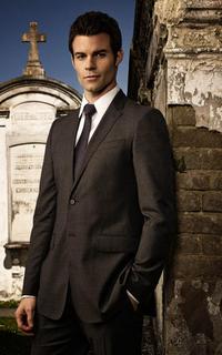 Daniel Gillies (Elijah Mikaelson) - Avatar 200*320 713
