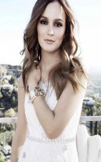 Leighton Meester (Blair Waldorf) - Avatar 200*320 721