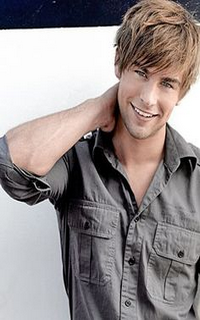 """Chace Crawford (Nathaniel """"Nate"""" Archibald) - Avatar 200*320 732"""