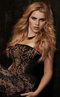 Claire Holt (Rebekah Mikaelson) - Avatar 200*320 734